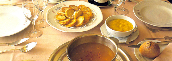 La soupe de poisson du BECFIN